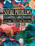 Social Problems: A Critical Power-Conflict Perspective (6th Edition)