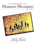 Framework for Marketing Management