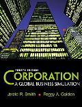 Corporation A Global Business Simulation