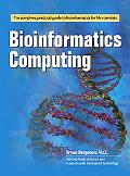 Bioinformatics Computing