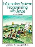 Information Systems Programming With Java