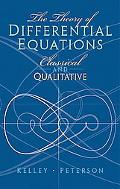 Theory of Differential Equations Classical and Qualitative