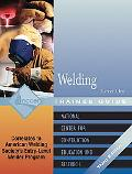 Nccer Welding Training Guide Level One Learning Series