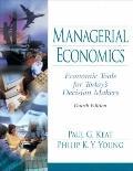 Managerial Economics >intl.ed.<