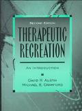 Therapeutic Recreation:intro.