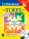 Longman Prepare for the Toefl Test Computer Test Overview