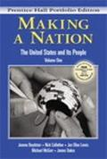 Making a Nation The United States and It's People