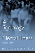 Sociology of Mental Illness