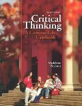 Critical Thinking A Campus Life Casebook