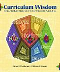 Curriculum Wisdom Educational Decisions in Democratic Societies