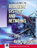Introduction to Operating Systems and Networks
