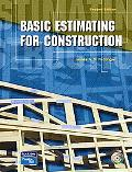 Basic Estimating for Construction Spiral
