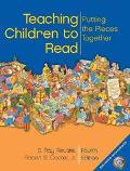 Teaching Children to Read Putting the Pieces Together