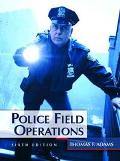 Police Field Operations