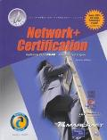 Network+ Certification Train.guide-w/cd