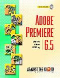 Adobe Premiere 6.5 Digital Video Editing  Spiral