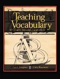 Teaching Vocabulary 50 Creative Strategies, Grades K-12