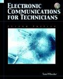 Electronic Communications for Technicians (2nd Edition)