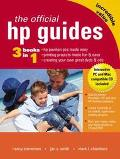 Official Hp Guides