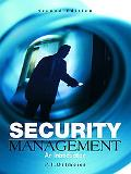 Security Management An Introduction