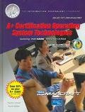 A+ Certification Operating System Technologies