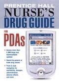 Prentice Hall Nurse's Drug Guide for Pdas