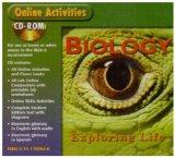 Biology: Exploring Life Online Activities