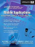 Mobile Applications Architecture, Design, and Development