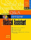 Q & A Review for the Medical Assistant, 7th Edition