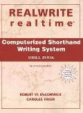 Realwrite...comp.shorthand...-drillbook