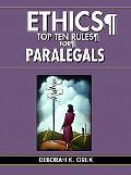 Ethics Top Ten Rules