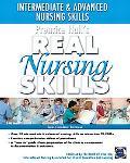 Prentice Hall Real Nursing Skills Intermediate & Advanced Nursing Skills