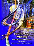 Technical Writing Process and Product