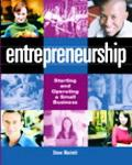 Entrepreneurship Starting and Operation a Small Business