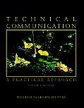 Technical Communication: A Practical Approach (6th Edition)