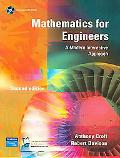 Mathematics for Engineers A Modern, Interactive Approach