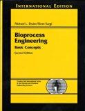 Bioprocess Engineering: Basic Concepts