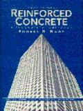 Reinforced Concrete:fund.appr.