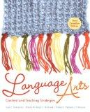 Language Arts: Content and Teaching Strategies, Third Canadian Edition