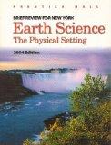 Earth Science: The Physical Setting