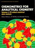 Chememetrics For Analytical Chemistry: Volume I PC-Aided Statistical Data Analysis