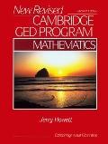 New Rev.cambridge Ged Program:math.