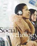 Fundamentals of Social Psychology - Canadian Edition