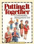 Putting It Together A Conversation Management Text