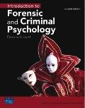 Introduction to Forensic & Criminal Psychology
