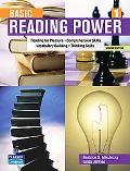 Basic Reading Power Pleasure Reading, Comprehension Skills, Vocabulary Building, Thinking Sk...