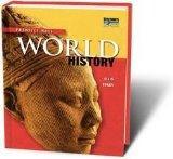 Prentice Hall World History Michigan Teacher's Edition