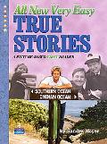 All New Very Easy True Stories A Picture-based First Reader