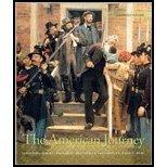 American Journey - A History of the United States Combined (5th, 09) by Goldfield, David - A...