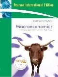 Macroeconomics : Principles, Applications, and Tools: International Edition